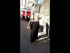 Slutty نوجوان hoejabi