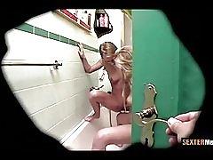 دوربین مخفی پیت در تور