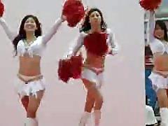 Cheerleaders تمرین توسط loyalsock